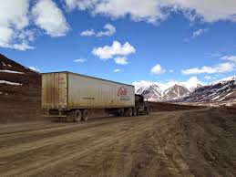 kendall lexus of alaska tamerlane u0027s thoughts traveling up alaska u0027s haul road aka the