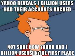 Yahoo Meme - yahoo confirm another hack attack meme on imgur