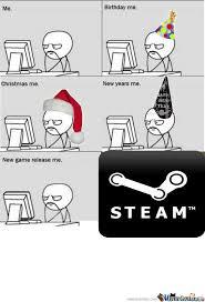 Christmas Birthday Meme - rmx me birthday me christmas me new years me new game
