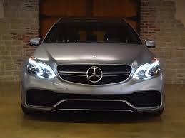 mercedes e63 for sale 2014 mercedes e63 amg s model 4matic wagon cars for