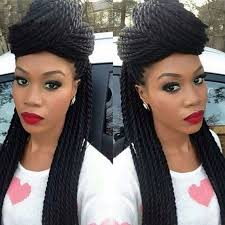 hairstyles with senegalese twist with crochet havana mambo twist crochet braid hair 18 70g pack synthetic