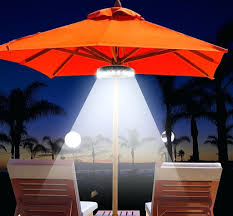 offset patio umbrella with led lights patio ideas led patio umbrella qpau patio umbrella light 3