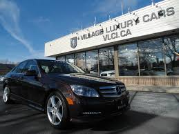 2011 mercedes c300 4matic 2011 mercedes c300 4matic in review luxury cars
