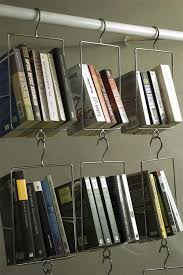 hanging bookshelves 21 hanging shelves help you maximize and personalize the space