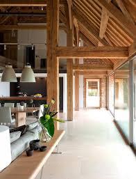 Best  Barn Conversion Interiors Ideas On Pinterest Kitchen - Barn interior design ideas