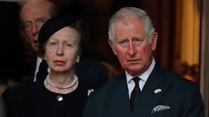 princess anne prince charles and princess anne made most public appearances in