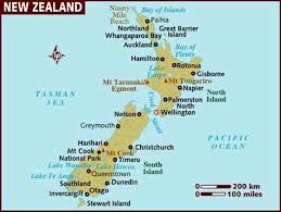 zealand on map zealand maps printable maps of zealand for