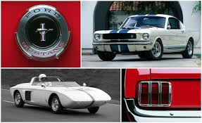 mustang models by year pictures car and driver tested the 12 cars of the 1960s
