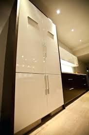 how to make your fridge look like a cabinet built in fridge built in refrigerator cabinet dimensions cabinets