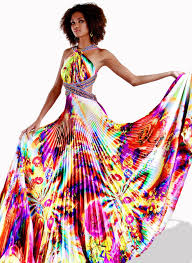 colorful dress 90 best colorful dresses images on formal dresses