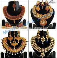 ethnic necklace design images 2015 latest design imitation jewelry indian ethnic jewelry one jpg