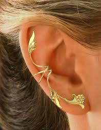 ear wraps ear charm s non pierced women s cartilage ear cuff earrings ear