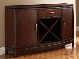 Dining Room Table With Wine Rack by Boulevard Sideboard With Wine Rack Cort Com