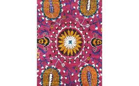 Sari Rug Viyet Designer Furniture Rugs Glen Cove Rose Sari Silk Area Rug