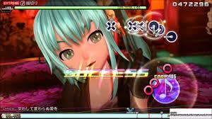 8 5 hatsune miku pinky swear 指切り project diva future