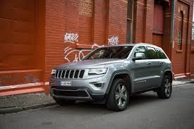 diesel jeep grand cherokee maserati levante was almost a jeep grand cherokee with bling