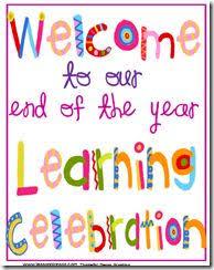 21 best kindergarten celebration of learning images on