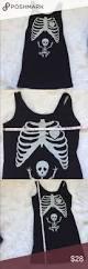 Halloween Skeleton Top by As 20 Melhores Ideias De Squelette Halloween Coton No Pinterest