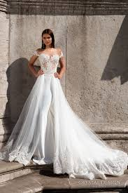 trubridal wedding blog crystal design 2016 wedding dresses
