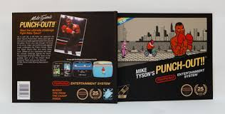 mike tyson u0027s punch out encyclopedia is a must have coffee table
