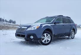 outback subaru 2014 subaru outback is the bigger more luxurious subaru review