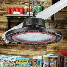 led low bay garage lighting led high bay light cheap industrial commercial garage