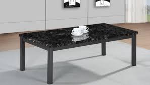 black brown coffee table coffee table mdf coffee table in black brown cream metal legs sale