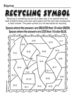 earth day activities printables worksheets and lesson plans for