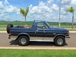 starwood motors bronco esta pode ser sua chance de comprar um ford bronco muito bem