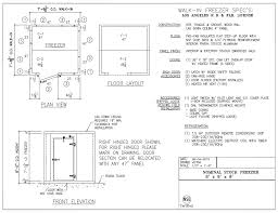 walk in cooler defrost timer wiring diagram wiring diagram and