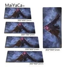 desk size mouse pad maiyaca large size mouse pad plain extended water resistant anti