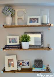 bathroom shelves ideas 44 impressive diy shelves for storage style thrillbites