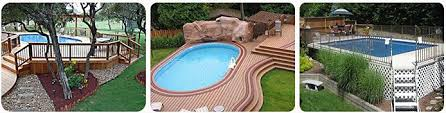 10 awesome above ground pool deck designs