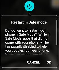 Home Design Story How To Restart by Lg Android Safe Mode