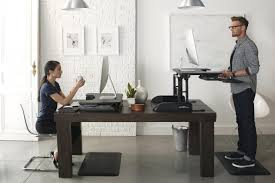 Office Desk Workout by The Best Desk Exercise Equipment London Evening Standard