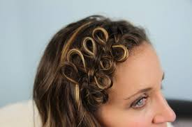 easy hairstyles not braids 25 easy breezy summer hairstyles not bow braid girl hairstyles
