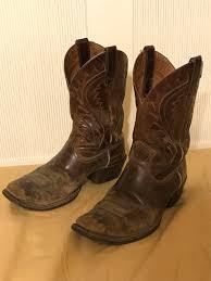 buy ariat boots near me my 7 year ariat boots worn damn near every day buyitforlife