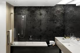 Black Modern Bathroom New Modern Bathroom 25 Magnificent Modern Bathroom Ideas Small And