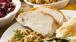 how to carve a turkey without maiming it the manual
