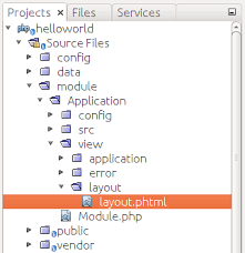 zf2 set layout variable from controller page layout in zend framework 3 using zend framework 3
