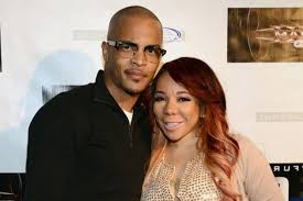 Tiny by T I And Tiny Are Expecting Their Fourth Child Together
