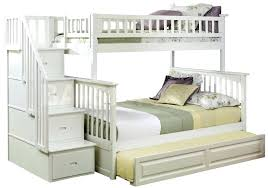twin size loft bed frame image of king size loft bed with stairs
