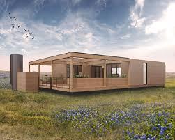 Home Design Garden Architecture Blog Magazine Texas Modular Home Will Run On Rainwater And Sunshine Alone Home