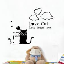 online buy wholesale home decoration couple cats from china home