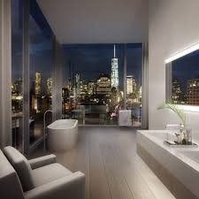 Bathroom Design Nyc by 40 Stunning Luxury Bathrooms With Incredible Views