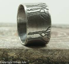 rustic mens wedding bands 23 best rings images on jewelry rings and wedding stuff