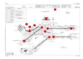 Madrid Map Madrid Map Airport