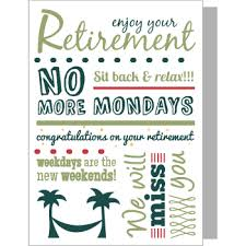 retirement cards retirement greeting cards card invitation sles large
