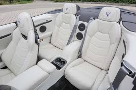 maserati price interior 2018 maserati granturismo coupe convertible first drive review