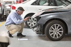 Insurance Estimate For Car by Insurance Claims Airpark Collision Center Shop Az